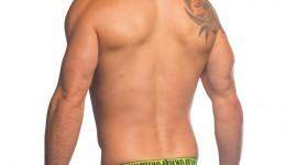 Men's Underwear Wallpaper For IPhone#3