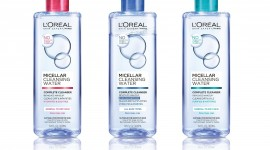 Micellar Water High Quality Wallpaper