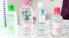 Micellar Water Wallpaper For PC