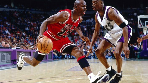 Michael Jordan wallpapers high quality