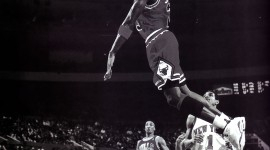 Michael Jordan Wallpaper Gallery