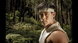 Mike Moh High Quality Wallpaper