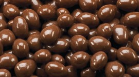 Milk Chocolate High Quality Wallpaper