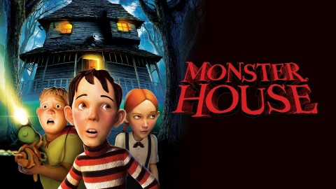 Monster House wallpapers high quality