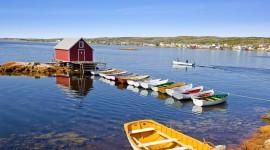Newfoundland And Labrador Canada Desktop Wallpaper For PC