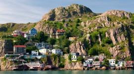 Newfoundland And Labrador Canada Desktop Wallpaper Free