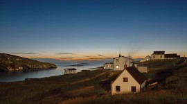 Newfoundland And Labrador Canada Wallpaper Download