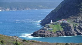 Newfoundland And Labrador Canada Wallpaper Download Free
