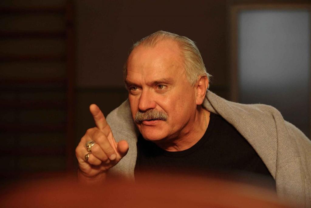 Nikita Mikhalkov wallpapers HD