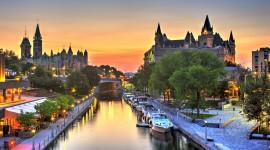 Ottawa Desktop Wallpaper HD