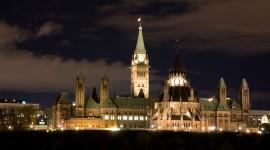 Ottawa Wallpaper