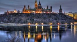 Ottawa Wallpaper Background