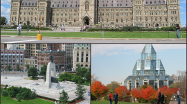 Ottawa Wallpaper For IPhone