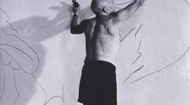 Pablo Picasso Wallpaper Download