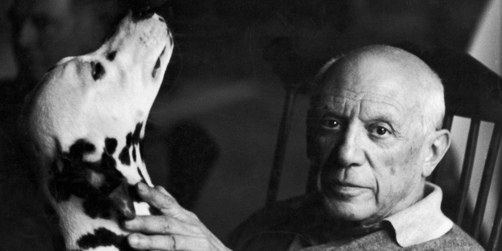 Pablo Picasso wallpapers HD