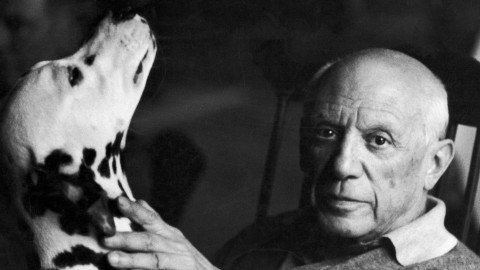 Pablo Picasso wallpapers high quality