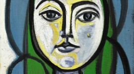 Pablo Picasso Wallpaper For Mobile
