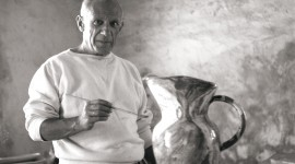 Pablo Picasso Wallpaper For PC