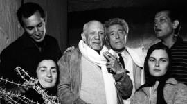 Pablo Picasso Wallpaper Full HD