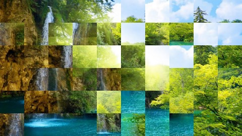Puzzles Nature wallpapers high quality