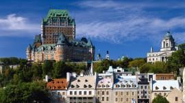 Quebec Desktop Wallpaper HD