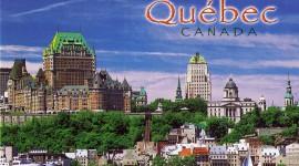 Quebec Wallpaper