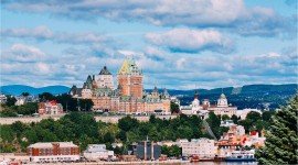 Quebec Wallpaper Download