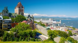 Quebec Wallpaper Download Free