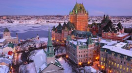 Quebec Wallpaper Free