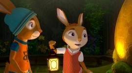 Rabbit School Wallpaper Gallery