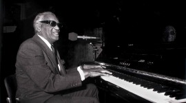Ray Charles Wallpaper 1080p
