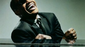 Ray Charles Wallpaper For Desktop