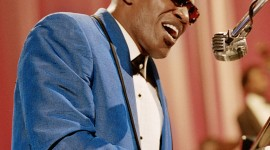 Ray Charles Wallpaper For IPhone