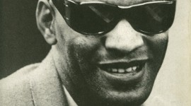 Ray Charles Wallpaper For IPhone Free