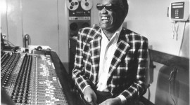 Ray Charles Wallpaper For PC