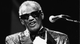 Ray Charles Wallpaper Free