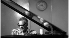Ray Charles Wallpaper Full HD