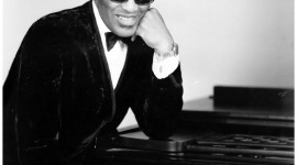 Ray Charles Wallpaper Gallery