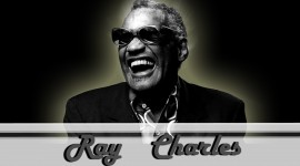 Ray Charles Wallpaper HQ