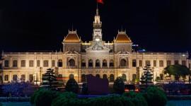 Saigon Wallpaper 1080p
