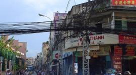 Saigon Wallpaper Gallery