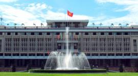 Saigon Wallpaper HQ