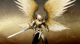 Seraphim High Quality Wallpaper