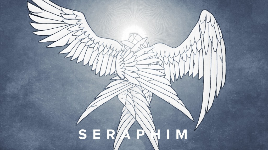 Seraphim wallpapers HD