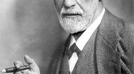 Sigmund Freud Wallpaper For IPhone 7
