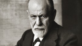 Sigmund Freud Wallpaper For PC