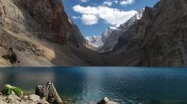 Tajikistan Wallpaper Free