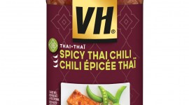 Thai Sauce Wallpaper Background