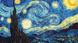 Vincent Van Gogh Best Wallpaper