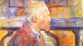 Vincent Van Gogh High Quality Wallpaper